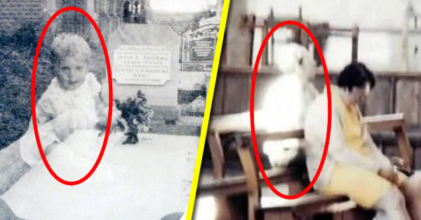 fotos fantasmas historias