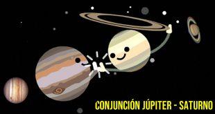 galeria imágenes júpiter saturno