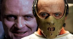 Hannibal Lecter Anthony Hopkins villano