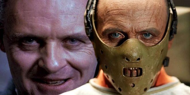 Hannibal Lecter Anthony Hopkins villano