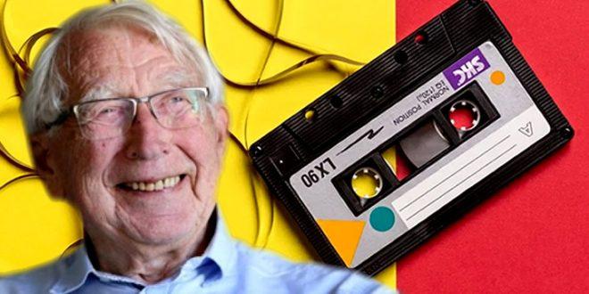 inventor cassette